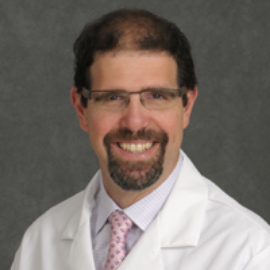Aaron Sasson, MD