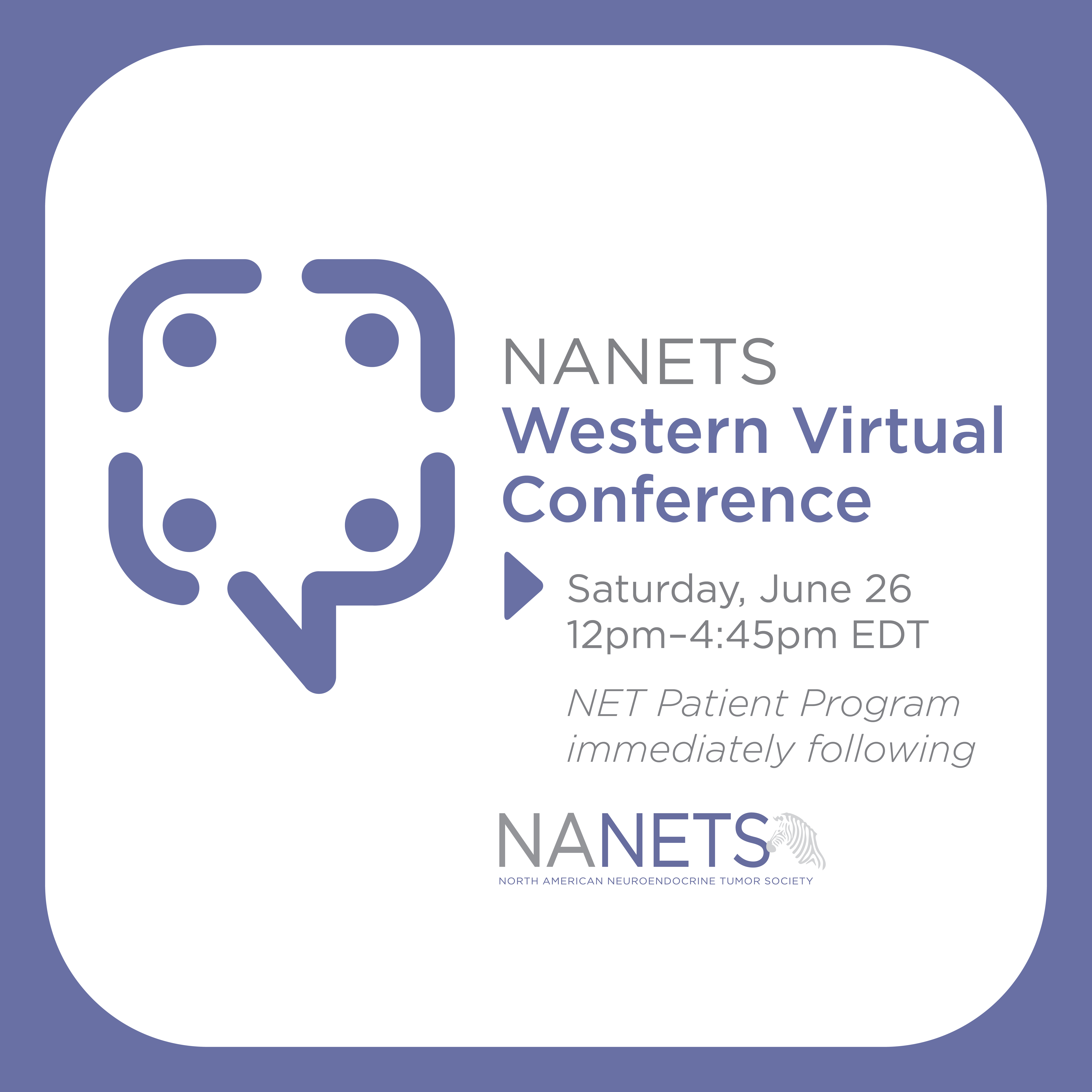 02 20318 NANETS 2021 East and West Virtual Regional Conference SOCIAL